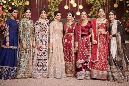 Wedding Fashion